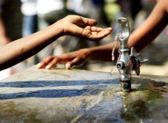 Pénurie d'eau à Chansolme, le maire de la commune appel à l'aide de DINEPA