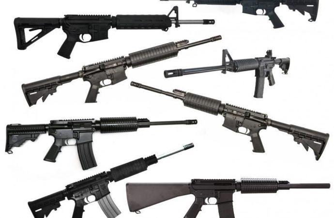 Disparition de 50 fusils T-65 au Palais national, le Parlement ouvre une enquête