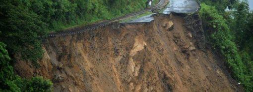 La commune de Fonds-Verettes frappée par une tornade