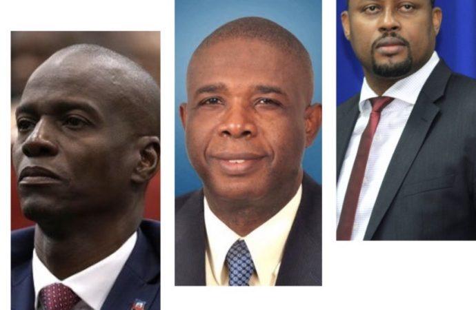 Formation du gouvernement: Jovenel Moïse passe à l'action, multiplie les rencontres