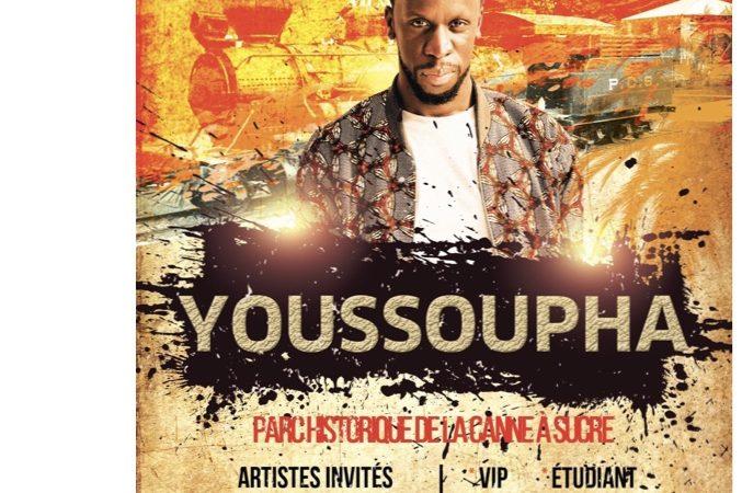 Des jeunes des quartiers défavorisés dénoncent le prix exorbitant du billet pour le concert de Youssoupha