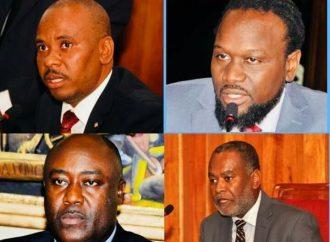 Éditorial:Les sénateurs-perturbateurs sortent de leur silence!