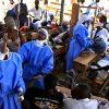 Haïti-Santé: le choléra en voie d'éradication?