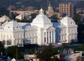 Construction du Palais national: la maquette bientôt dévoilée