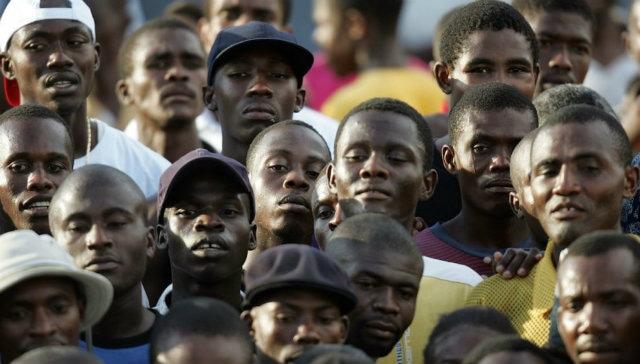 Des milliers d'Haïtiens sous menace de déportation au Chili