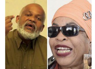 Guerre larvée entre Eric Jean-Baptiste et Liliane Pierre Paul?