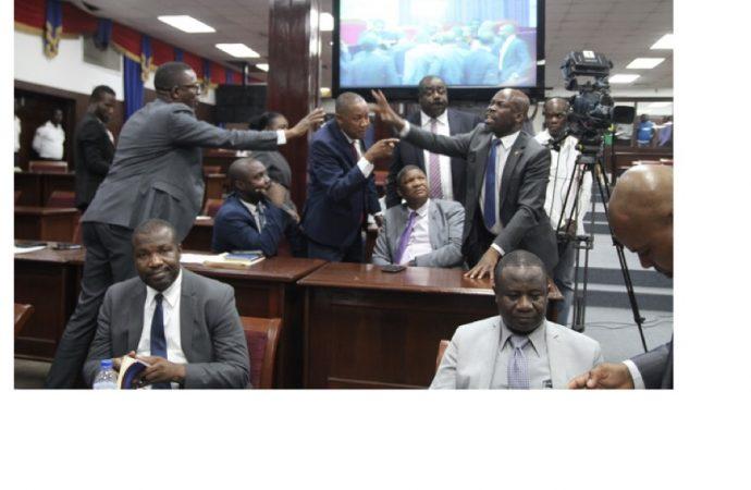 Éditorial :Accusons les députés-accusateurs!
