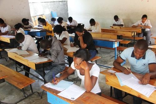 Les résultats des examens de la 9ème année fondamentale seront publiés cette semaine