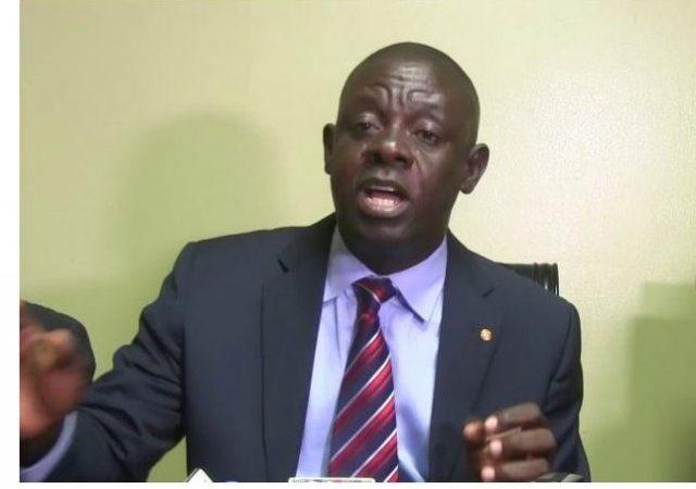 Crime financier: Le sénateur Onondieu Louis se défend