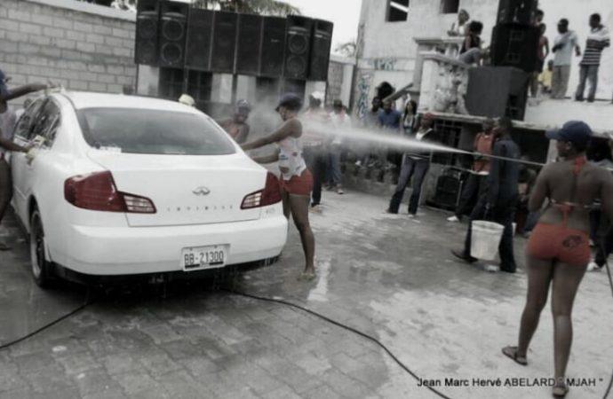 Car Wash Party: des plaintes déposées au parquet de Port-au-Prince
