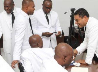Mise en accusation: quoique minoritaires les députés de l'opposition espèrent !