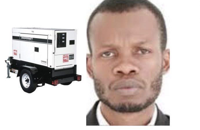 Haïti / Politique  Le député de Thiotte a failli être electrocuté: Il a apporté des précisions.
