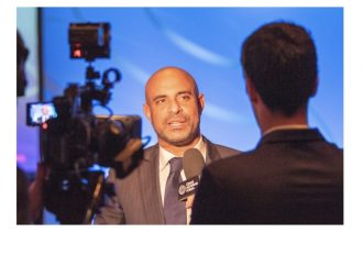INTERVIEW EXCLUSIVE  de HAÏTI 24 avec le PREMIER MINISTRE LAURENT LAMOTHE
