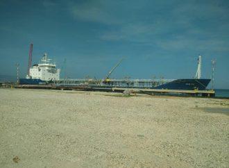 Une cargaison de 300.000 barils de pétrole  prête à être livrée