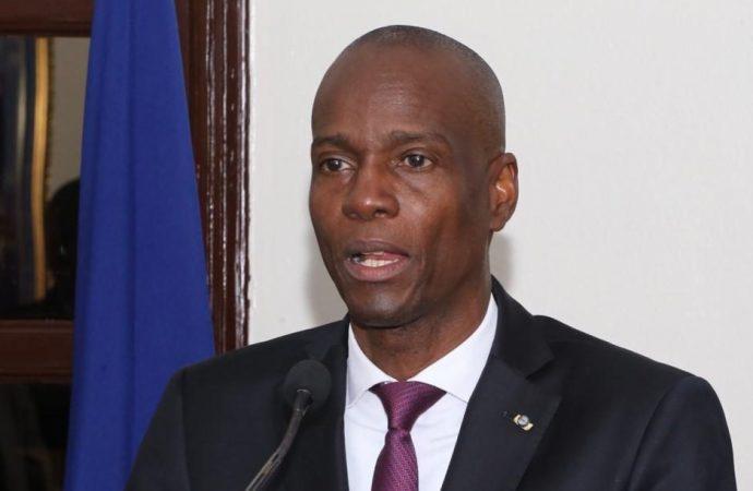 Haïti-Crise: Jovenel Moïse appelle au secours de Religions pour la paix