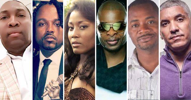 Des artistes haïtiens attentifs aux revendications de la population