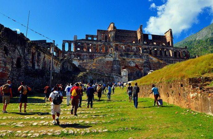 Haïti-Tourisme  Haïti classée 8e sur les dix derniers pays à visiter