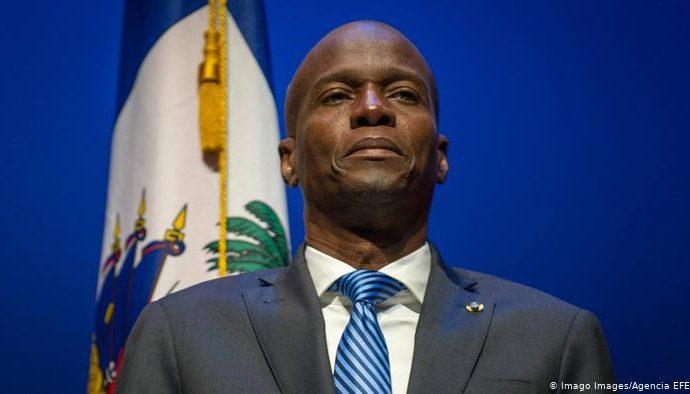Haïti-crise : une nouvelle commission pour sauver le mandat du président Jovenel Moïse