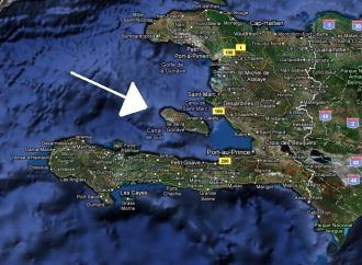 Crise alimentaire à l'île de la Gonâve, le maire d'Anse-à-galets tire la sonnette d'alarme