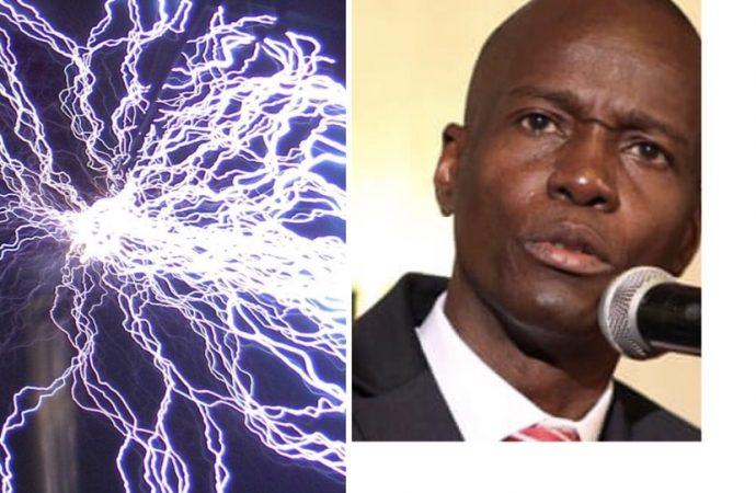 Éditorial :Le courant ne passe pas entre Jovenel et les fournisseurs d'électricité