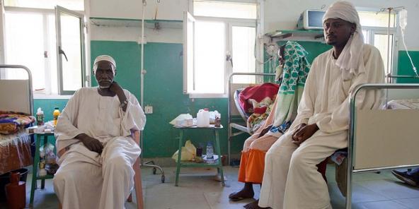Haïti-crise: L'Association des hôpitaux privés d'Haiti réclame le respect du périmètre des hopitaux