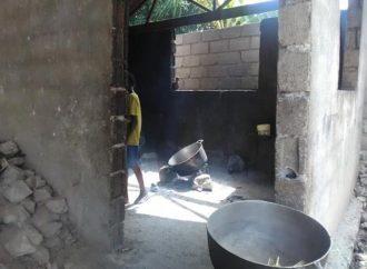 Petit-Goâve : une cinquantaine de familles privées d'eau et de nourriture lancent un cri d'alarme