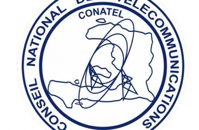 CONATEL rappelle les concessionnaires de la radio diffusion à l'ordre