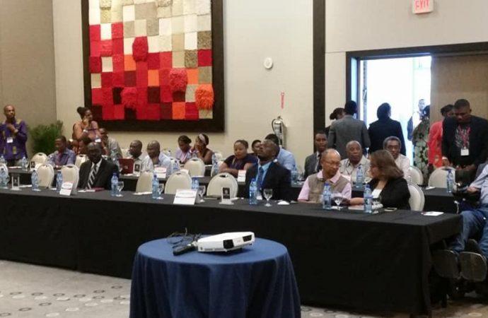 L'opposition plurielle discute autour «d'une table de concertation» pour une bonne transition