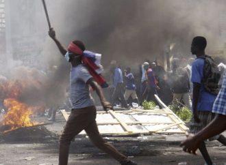 Mobilisation: les autorités judiciaires entendent traquer des auteurs d'actes de violence