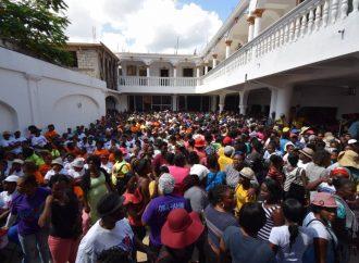 11 mille femmes ont déjà bénéficié du Crédit «ONA fanm», selon Chesnel Pierre
