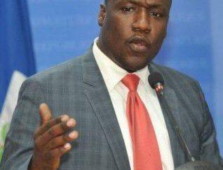 L'ex-ministre Jean Fritz Jean Louis victime d'une attaque armée