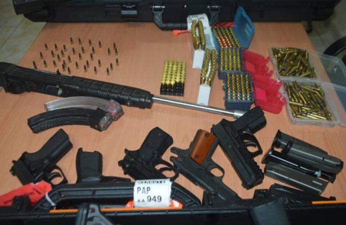 Crise-Insécurité : La PNH part en guerre contre les bandits