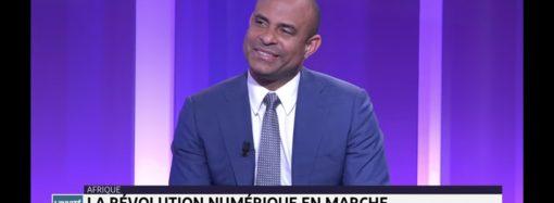 Haïti-Diplomatie : Laurent Lamothe plaide pour qu'Haïti intègre l'Union Africaine