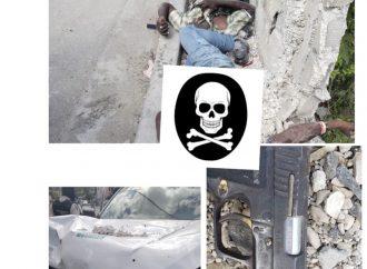 3 bandits tués par la police à Delmas 31