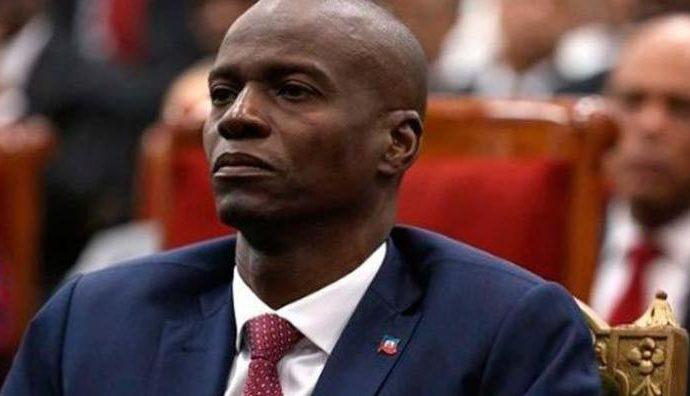 Jovenel Moïse ne se rendra pas aux Gonaïves le 1er Janvier 2020, confirme Jude Charles Faustin
