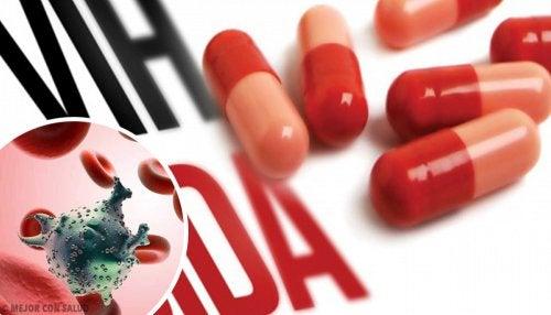 VIH/SIDA: 160 mille personnes infectées recensées en 2019