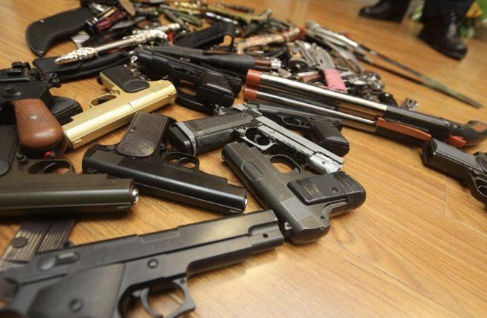 Cap-Haïtien : 5 quartiers sur 8 s'accordent à déposer leurs armes, selon la CNDDR