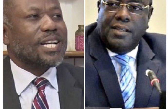 Scandale de corruption:  le MAEC rappelle l'ULCC à l'ordre