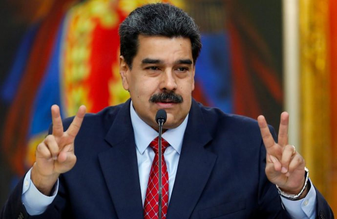 Venezuela: Nicolas Maduro prévoit de réactiver PetroCaribe