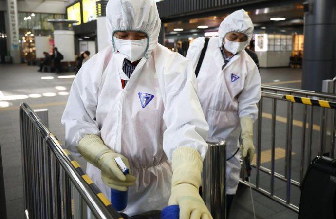 Coronavirus: MSPP annonce l'adoption de mesures préventives