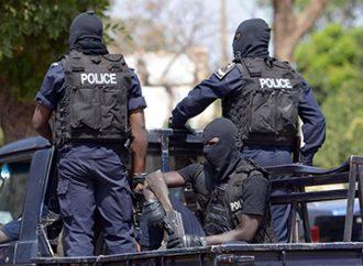 Les policiers affectés à la sécurité des ex-parlementaires bientôt rappelés