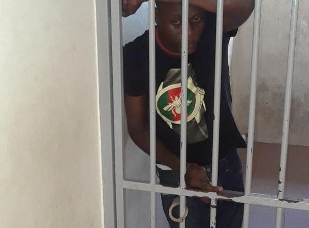 Arrestation du présumé assasin du journaliste Néhémy Joseph
