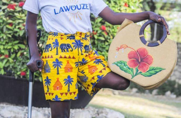 RootSa lance sa nouvelle collection baptisée Lawouze