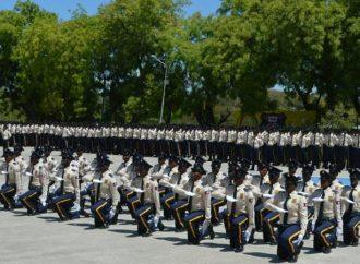 Les policiers de la 29ème promotion réclament six mois d'arriérés de salaire