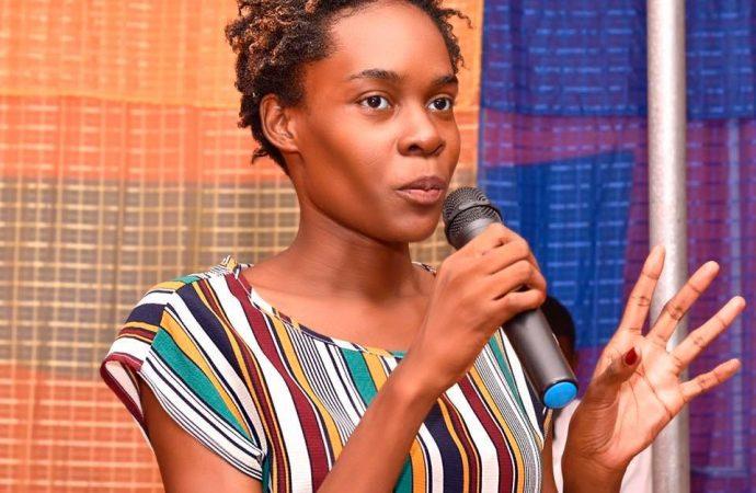 Marcna A. Pierre lance «Demwazèl» pour défendre les droits de filles