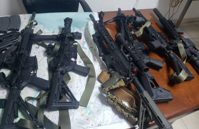 Les acheteurs d'armes illégales d'Aby Larco appelés à les rendre à la CNDDR