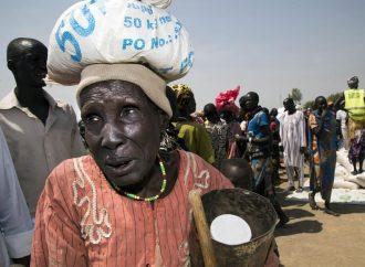 La faim risque de toucher1,2 million de personnes en 2020, prévoit une ONG