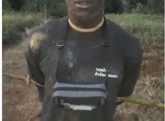 Arrestation du présumé bandit «Kilikou» dans le Sud