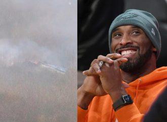 La légende du basket-ball, Kobe Bryant s'est éteint