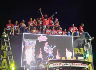 Port-au-Prince: les activités pré-carnavalesques débutent ce dimanche